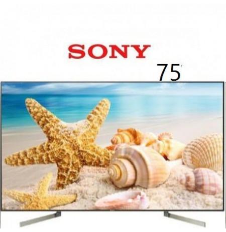 تلویزیون سونی75اینچ مدل 75X9000F