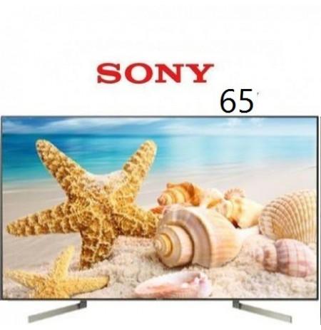 تلویزیون سونی مدل X9000F سایز 65 اینچ