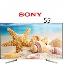 تلویزیون سونی مدل X9000F سایز 55 اینچ