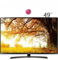 تلویزیون ال جی مدل 49UJ66000GI سایز 49 اینچ