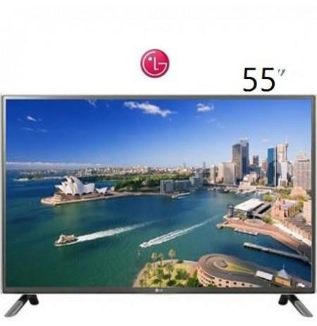 تلویزیون ال جی 55 اینچ مدل LJ55000GI