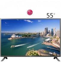 تلویزیون ال جی مدل 55LJ55000GI سایز 55 اینچ