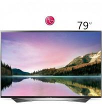 تلویزیون ال جی 79 اینچ مدل 95300
