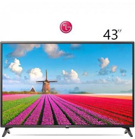 تلویزیون ال جی مدل 43LJ62000GI سایز 43 اینچ