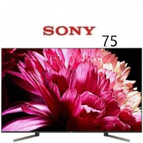 تلویزیون سونی X9500G سایز 75 اینچ