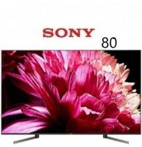 تلویزیون سونی 80 اینچ مدل 80X9500g