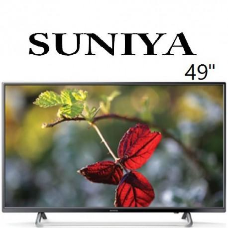 تلویزیون سونیا 49 اینچ مدل SU-4988