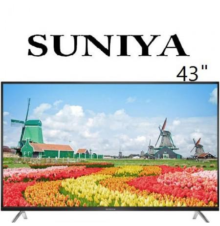 تلویزیون سونیا مدل 4398 سایز 43