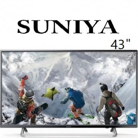تلویزیون سونیا 49 اینچ مدل S-49KD4130