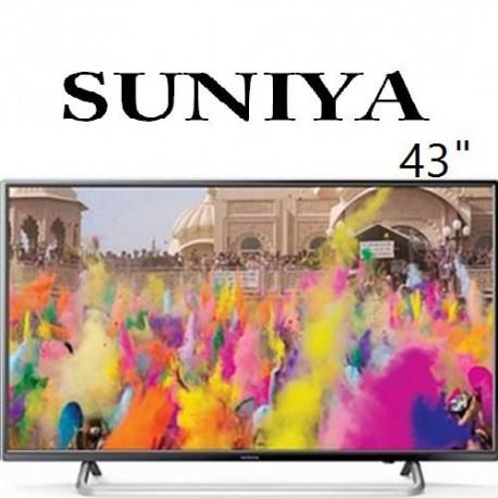 تلویزیون سونیا 32 اینچ مدل S-43KD3110