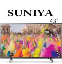 تلویزیون سونیا 43 اینچ مدل S-43KD3110