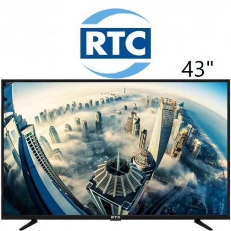 تلویزیون آر تی سی 43 اینچ مدل 43BM5400