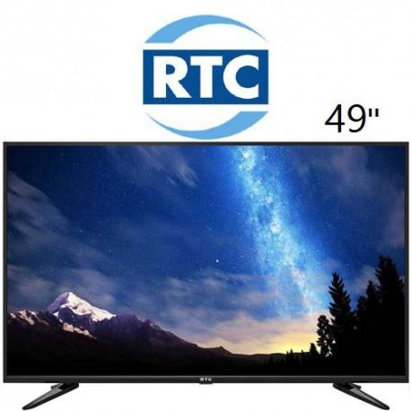 تلویزیون آر تی سی 49 اینچ مدل 49SM5410