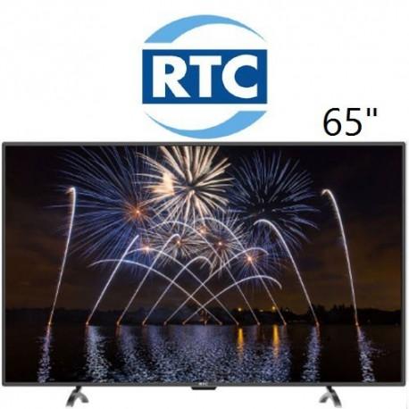 تلویزیون آر تی سی 65 اینچ مدل SM6405