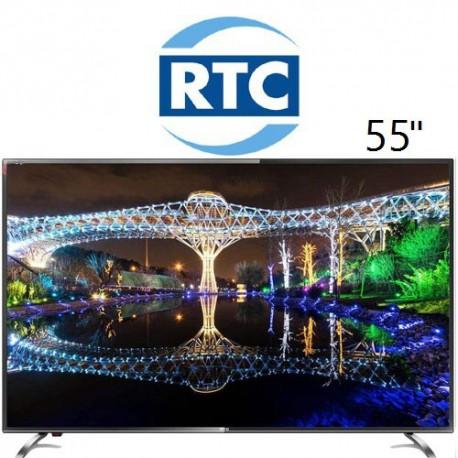 تلویزیون آر تی سی مدل SM5405 سایز 55 اینچ