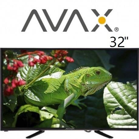 تلویزیون آواکس 32 اینچ مدل 3282
