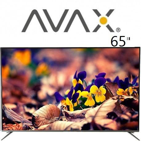 تلویزیون 65 اینچ آواکس مدل AT6519KS