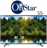 تلویزیون آنستار مدل OS55U3000 سایز 55 اینچ