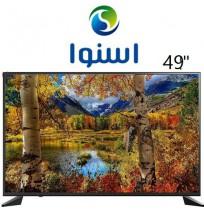 تلویزیون اسنوا سایز 49 اینچ مدل SLD-49SA120