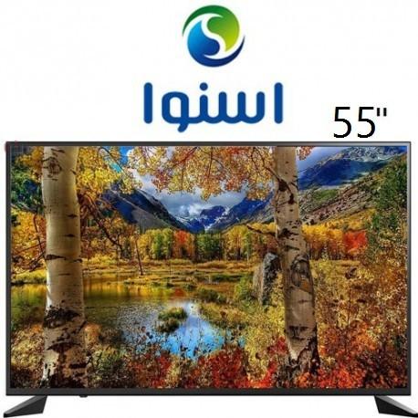 تلویزیون 55 اینچ اسنوا مدل SLD-55SA120