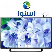 تلویزیون اسنوا مدل 55S39BLDT2 سایز 55 اینچ