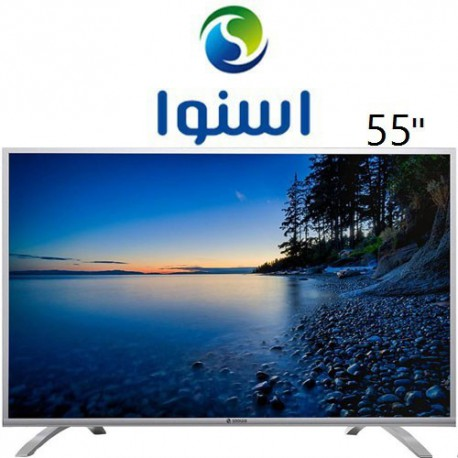 تلویزیون اسنوا 55 اینچ مدل 55S41BLDT2