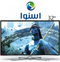 تلویزیون اسنوا 32 اینچ مدل SL3D-32S96BLD