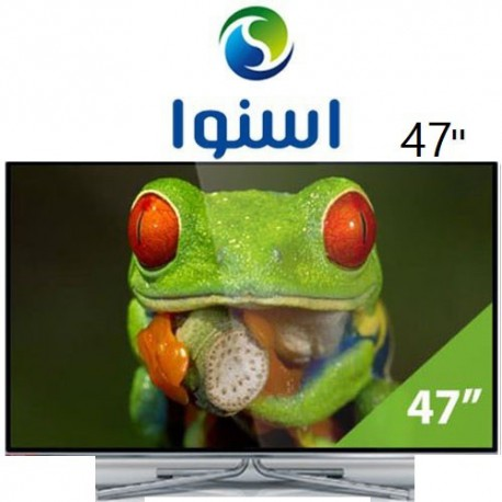 تلویزیون اسنوا 47 اینچ مدل SL3D-47S96BLD