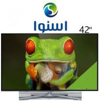 تلویزیون سه بعدی اسنوا 42 اینچ مدل SL3D-42S96BLD