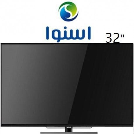 تلویزیون اسنوا 32 اینچ مدل SLD-32S36BLD