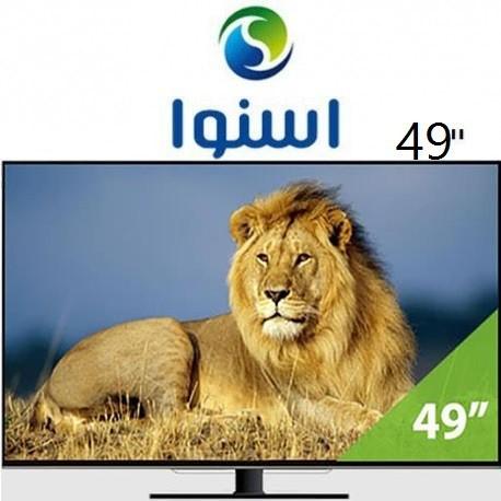 تلویزیون اسنوا مدل SLD-49S36BLD سایز 49 اینچ