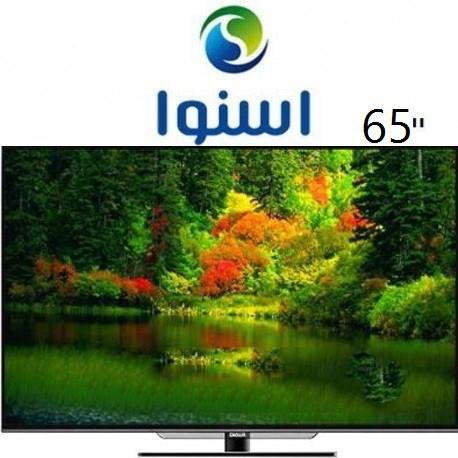 تلویزیون اسنوا مدل SLD-65S36BLD سایز 65 اینچ