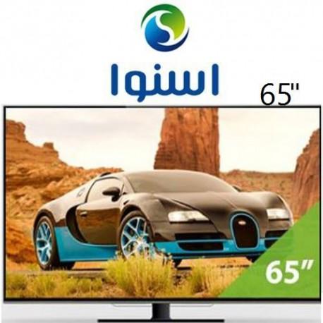 تلویزیون اسنوا 65 اینچ مدل SLD-65S36BLDgold