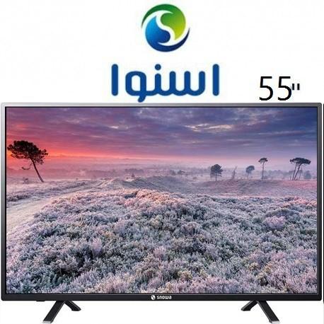 تلویزیون اسنوا 55 اینچ مدل SLD-55S29BLDT2
