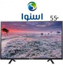 تلویزیون اسنوا مدل SLD-55S29BLDT2 سایز 55 اینچ