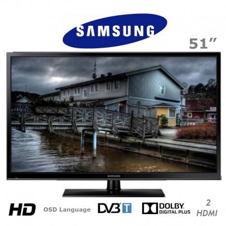 تلویزیون سامسونگ 51 اینچ مدل 51H4850