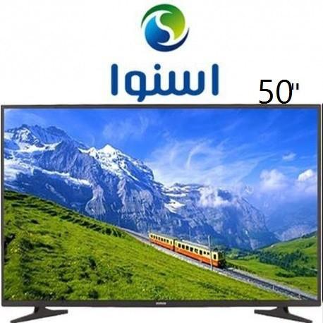 تلویزیون اسنوا مدل SLD-50S29BLDT2 سایز 50 اینچ