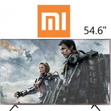 تلویزیون شیائومی سایز 54.6 اینچ مدل 4S-2019