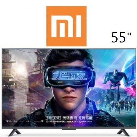 تلویزیون شیائومی 55 اینچ اسمارت مدل 4