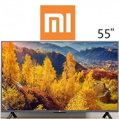 تلویزیون شیائومی 55 اینچ مدل 4S