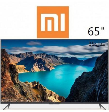تلویزیون شیائومی مدل 3S سایز 65 اینچ