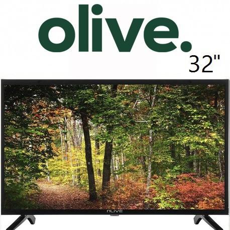 تلویزیون الیو 32 اینچ مدل 2600