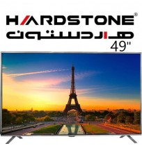 تلویزیون هاردستون 49 اینچ مدل 49BG5961