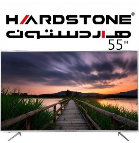تلویزیون هاردستون 55 اینچ مدل 55BG6957