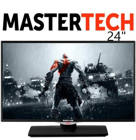 تلویزیون مسترتک 24 اینچ مدل MT2402HD