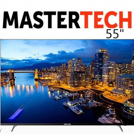 تلویزیون مسترتک 55 اینچ مدل 55BG6967