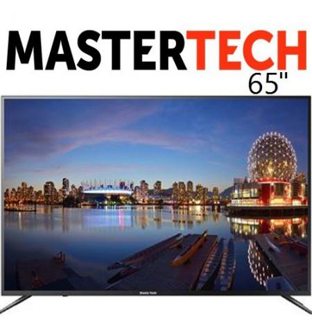 تلویزیون مسترتک 65 اینچ مدل MT650USD