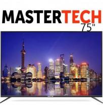 تلویزیون 75 اینچ مسترتک مدل MT750USD