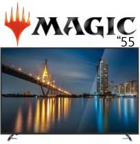 تلویزیون مجیک 55 اینچ مدل MT55D2100