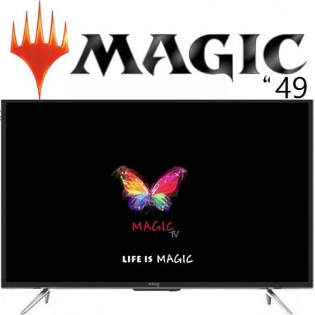تلویزیون مجیک 49 اینچ MT49D2800